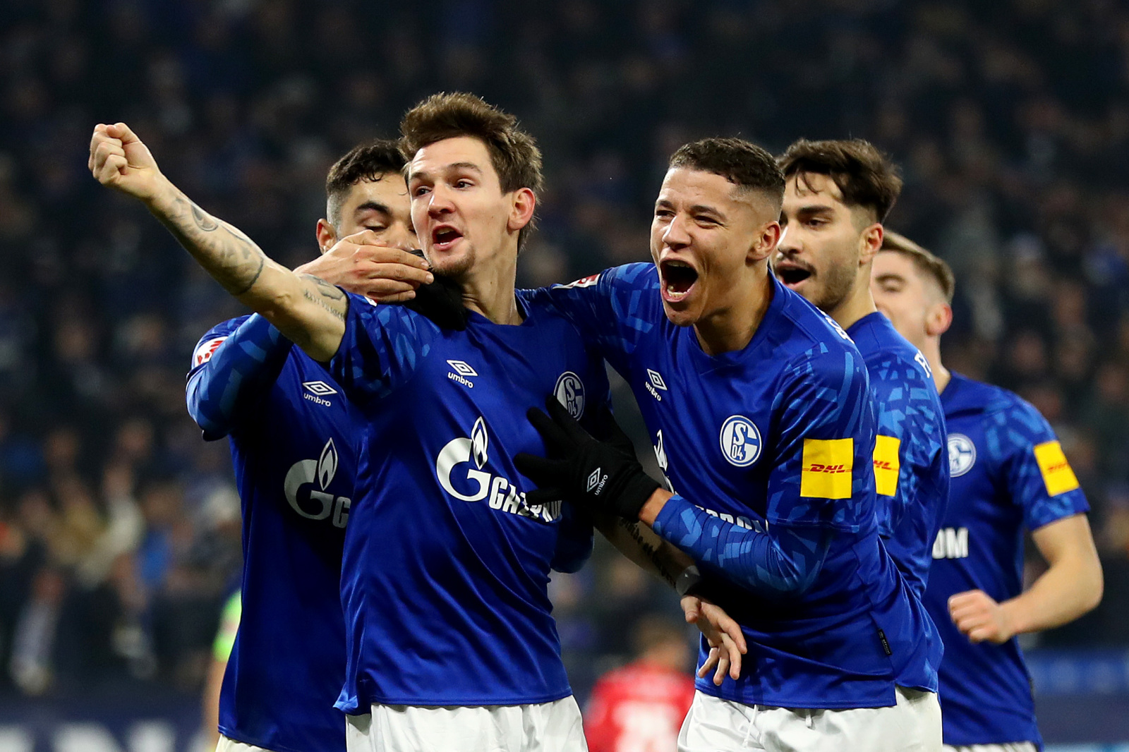 Schalke: 3 key players to overcoming FC Koln and getting back on track