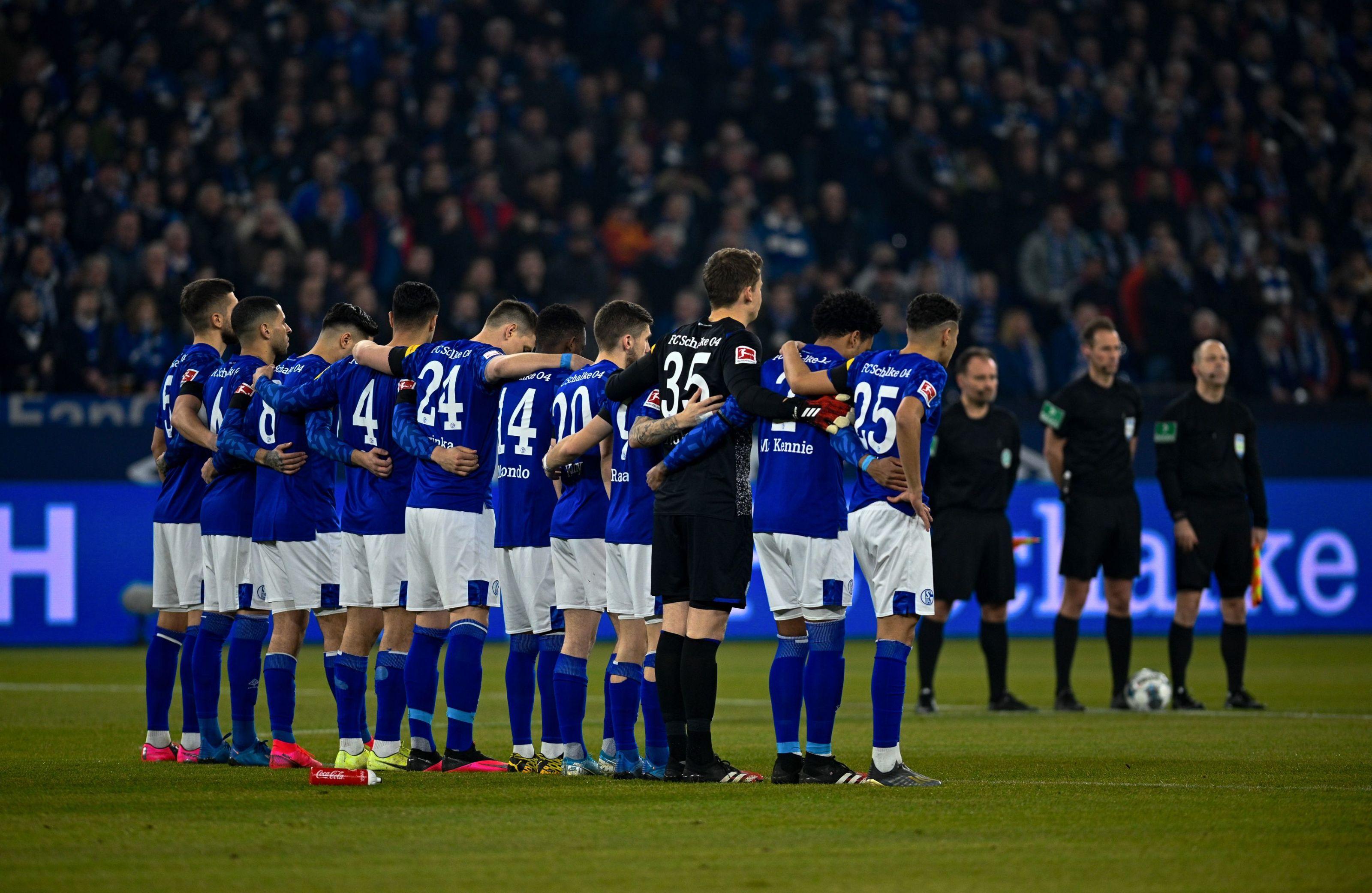 Schalke vs RB Leipzig player ratings: It happened again