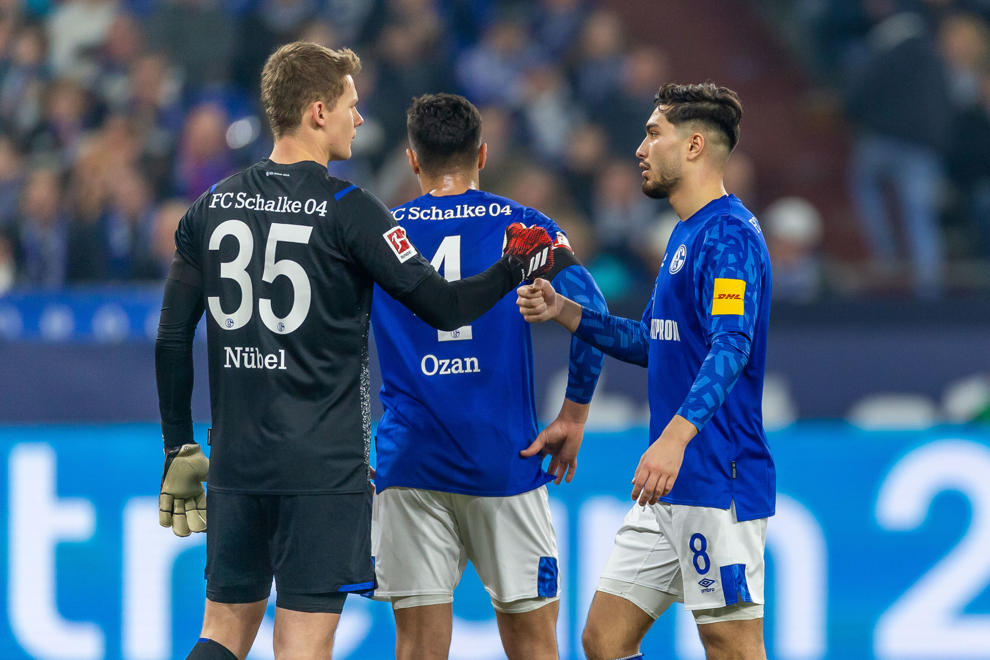 Schalke: 5 players who must step up after loss to RB Leipzig